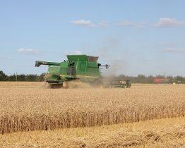 # Tours de plaine - Bilans de récolte